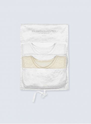 Shimmering T-shirts gift pack