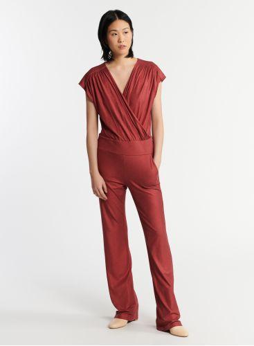 Shimmering jumpsuit