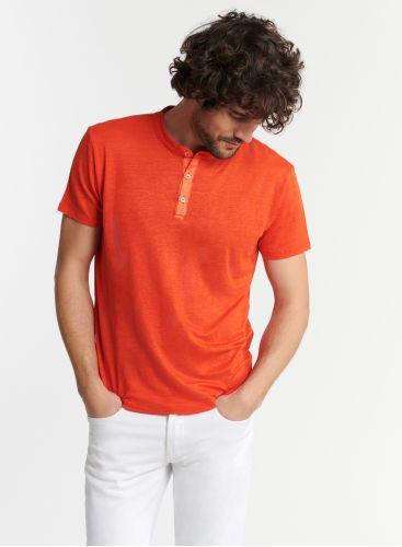 Man - Tunisian T-shirt