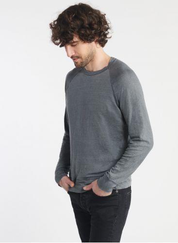 Man - Hand dyed sweatshirt