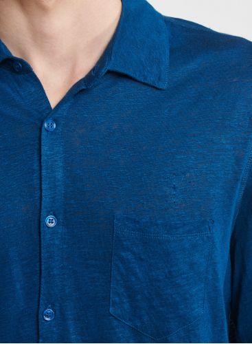 Man - Pocket shirt