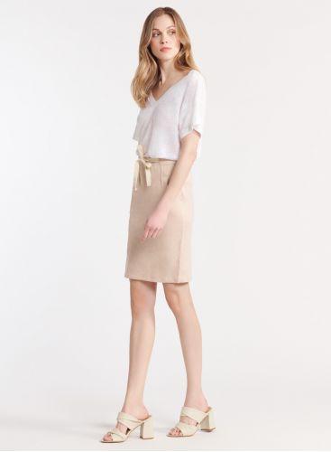 Pockets skirt